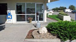 MOTEL 6 RAPID CITY SD - Rapid City (South Dakota)