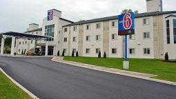 MOTEL 6 PETERBOROUGH ON - Peterborough