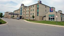 MOTEL 6 LONDON ONTARIO - London