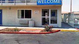 MOTEL 6 ALBUQUERQUE MIDTOWN - Albuquerque (New Mexico)