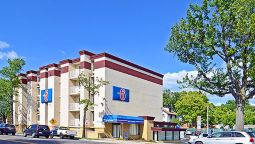 MOTEL 6 WASHINGTON DC - Washington (District of Columbia)