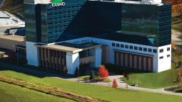 Hotel SENECA ALLEGANY RESORT AND CASINO - Salamanca (New York)