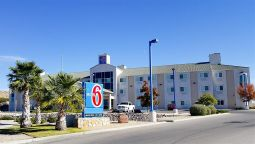 Exterior view MOTEL 6 LAS CRUCES