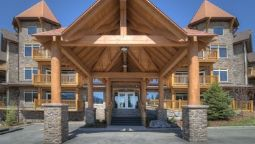 Hotel STONERIDGE MOUNTAIN RESORT - Canmore