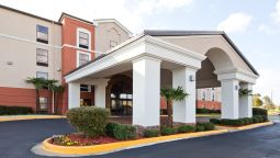 Buitenaanzicht Holiday Inn Express & Suites RIDGELAND - JACKSON NORTH AREA
