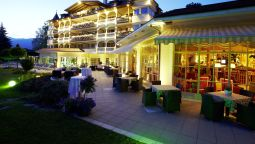 Hotel & Spa Das Majestic - Bruneck
