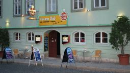 Havana Club und Pension - Weimar