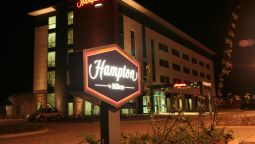 Hotel Hampton by Hilton Newport-East