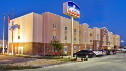 Exterior view Candlewood Suites FORT STOCKTON