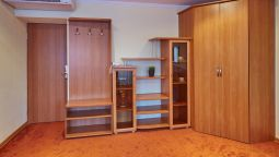 Junior-suite Eurohotel
