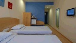 Room Ginger Manesar