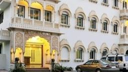 Exterior view Ruby Jaipur