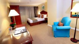 Room Best Western Oxford Suites Makati
