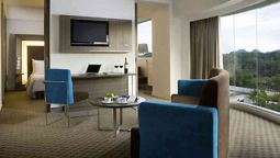 Junior suite Novotel Bangka Hotel and Convention Centre