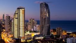 Hotel PEPPERS BROADBEACH - Broadbeach