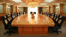 Conference room CHENGYANG AIRPORT BUSINESS HOTEL