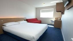Room TRAVELODGE BLACKPOOL SOUTH PROMENADE