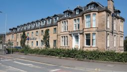 Buitenaanzicht TRAVELODGE EDINBURGH CAMERON TOLL