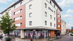 Exterior view TRAVELODGE HORSHAM CENTRAL