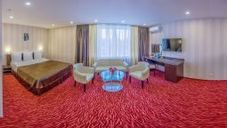 Junior-suite RUSSIYA Hotel