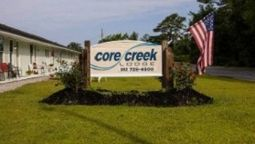 Hotel CORE CREEK LODGE - Beaufort (North Carolina)