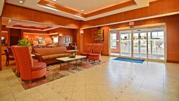 Holiday Inn Express & Suites BONIFAY - Bonifay (Florida)