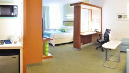 Room SpringHill Suites Houston Baytown