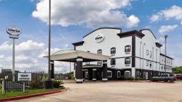 Exterior view Suburban Extended Stay Hotel Beaumont