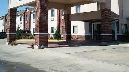 BEST EXPRESS INN AND SUITES - Calera (Oklahoma)
