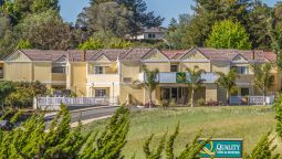 Quality Inn & Suites Capitola By the Sea - Capitola (California)