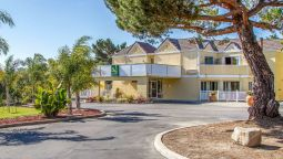 Quality Inn and Suites Capitola By the S - Capitola (Kalifornien)