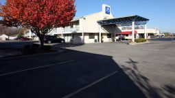 AMERICAS BEST VALUE INN - Carbondale (Illinois)