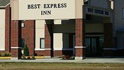 Exterior view BEST EXPRESS INN AND SUITES