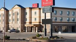 Buitenaanzicht RAMADA DICKINSON GRAND DAKOTA