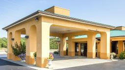 Quality Inn Dandridge - Dandridge (Tennessee)
