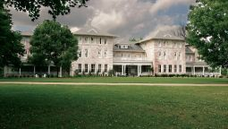 THE INN AT CARNALL HALL - Fayetteville (Arkansas)