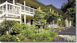 Hotel JACK LONDON LODGE - Glen Ellen (California)