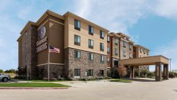 Hotel Comfort Suites Greenville - Greenville (Texas)