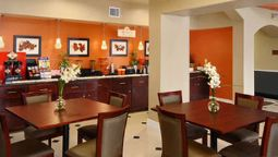 DAYS INN SUITES GROESBECK - Groesbeck (Texas)