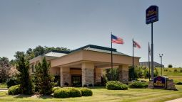 Hotel BEST WESTERN HICKORY - Hickory (Catawba, North Carolina)
