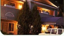 Hotel THE LODGE AT TURBATS CREEK - Kennebunkport (Maine)