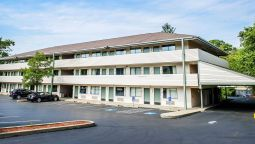 Exterior view Quality Inn & Suites North