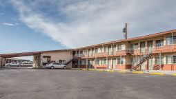 Exterior view Rodeway Inn & Suites Hermiston