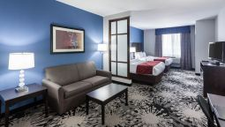 Kamers Comfort Suites Greenville