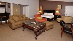 Suite Quality Inn & Suites Indio I-10