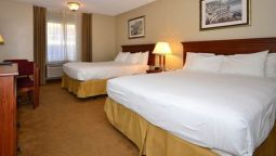Room Quality Inn & Suites Indio I-10
