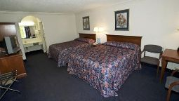 Kamers RIVER CITY INN JACKSONVILLE