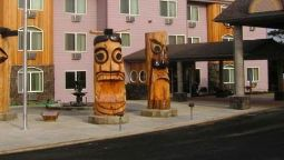 PALACE INN AND SUITES LINCOLN CITY - Lincoln City (Oregon)