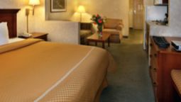 Room THE PROMINENCE HOTEL AND SUITES