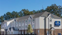 Exterior view MICROTEL INN & SUITES BY WYNDHAM MACON